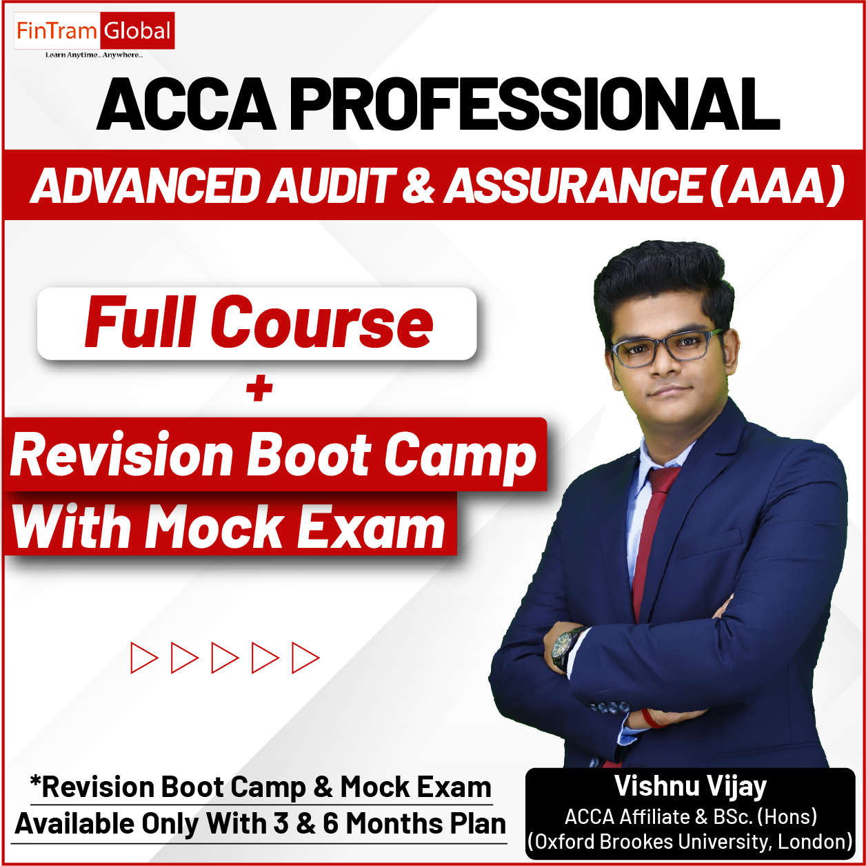 advanced audit and assurance