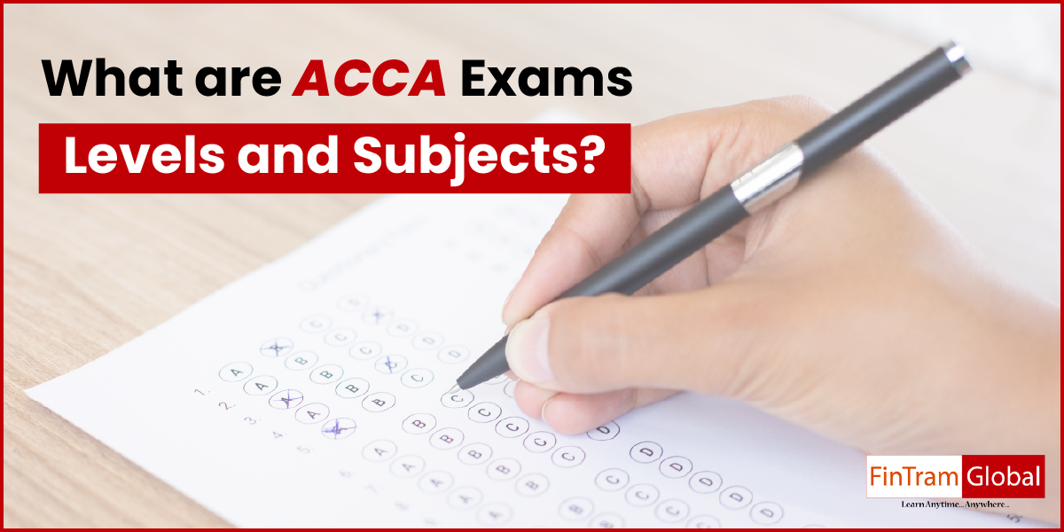 ACCA subjects